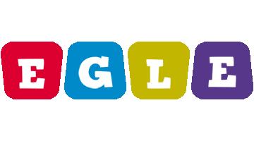 Egle kiddo logo