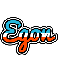 Egon america logo