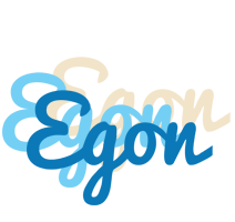 Egon breeze logo