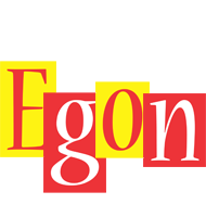 Egon errors logo