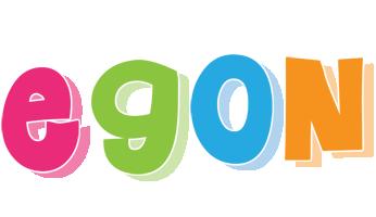 Egon friday logo