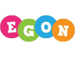 Egon friends logo