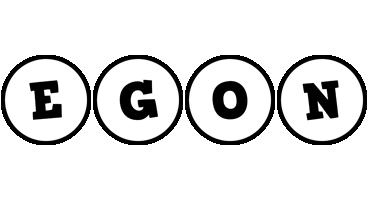 Egon handy logo