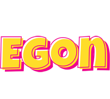 Egon kaboom logo