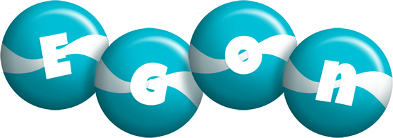 Egon messi logo