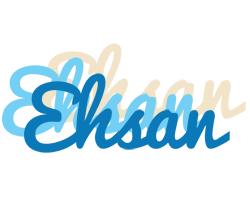 Ehsan breeze logo