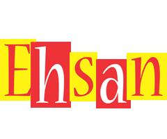 Ehsan errors logo