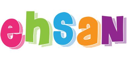 Ehsan friday logo