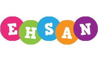 Ehsan friends logo