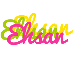 Ehsan sweets logo