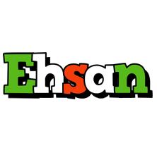 Ehsan venezia logo