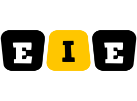 Eie boots logo