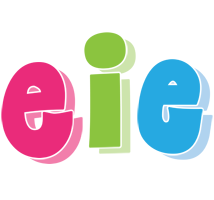 Eie friday logo