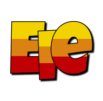 Eie jungle logo
