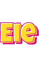 Eie kaboom logo