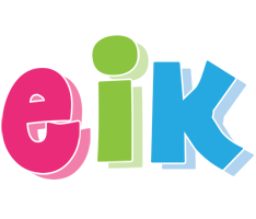 Eik friday logo