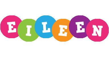 Eileen friends logo