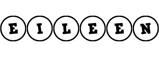 Eileen handy logo