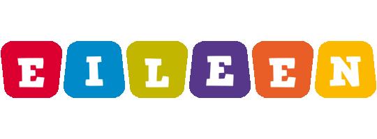 Eileen kiddo logo