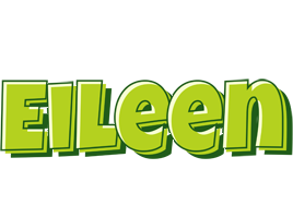 Eileen summer logo