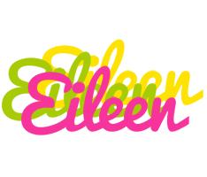 Eileen sweets logo