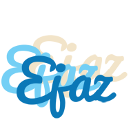 Ejaz breeze logo