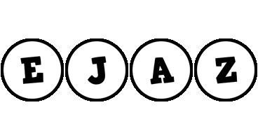 Ejaz handy logo