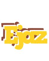 Ejaz hotcup logo