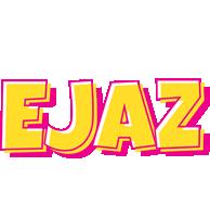 Ejaz kaboom logo