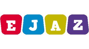 Ejaz kiddo logo