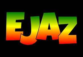 Ejaz mango logo