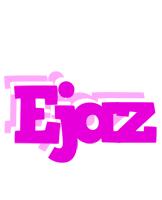Ejaz rumba logo