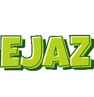 Ejaz summer logo