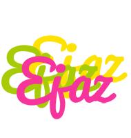 Ejaz sweets logo