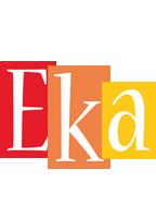 Eka colors logo