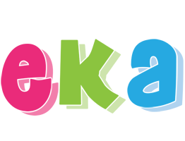 Eka friday logo