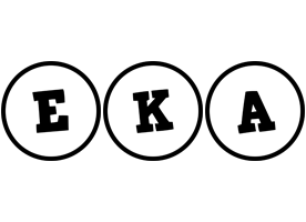 Eka handy logo