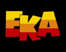 Eka jungle logo