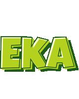 Eka summer logo