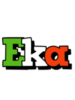Eka venezia logo
