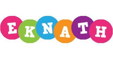 Eknath friends logo