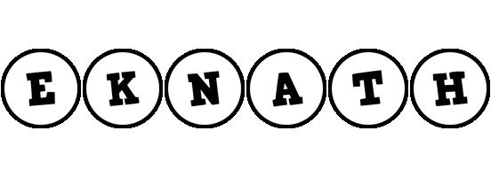 Eknath handy logo