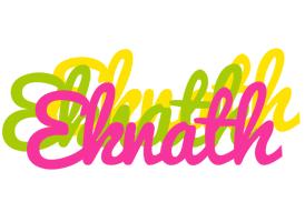 Eknath sweets logo