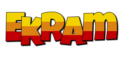 Ekram jungle logo