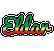 Eldar african logo