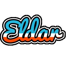 Eldar america logo