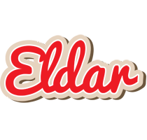 Eldar chocolate logo