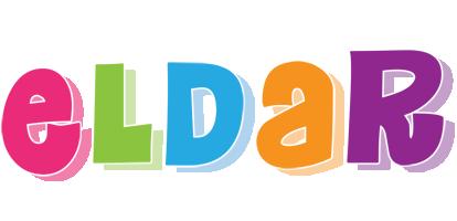Eldar friday logo