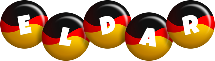 Eldar german logo