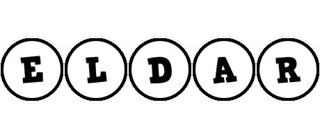 Eldar handy logo
